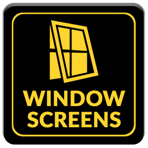wholesale window screens