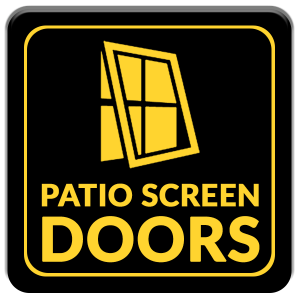 wholesale window screens and patio door screens